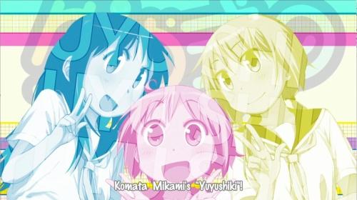 Yuyushiki AD