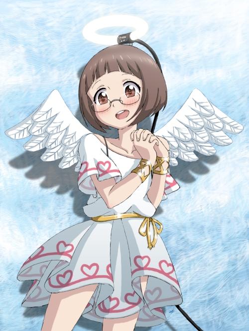 Suzu-angel