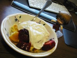 Yuno-shortcake